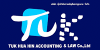 Tuk Hua Hin Accounting and Law Co., Ltd.